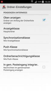K 9 Mail Beste Mail App Für Android Android Hilfe